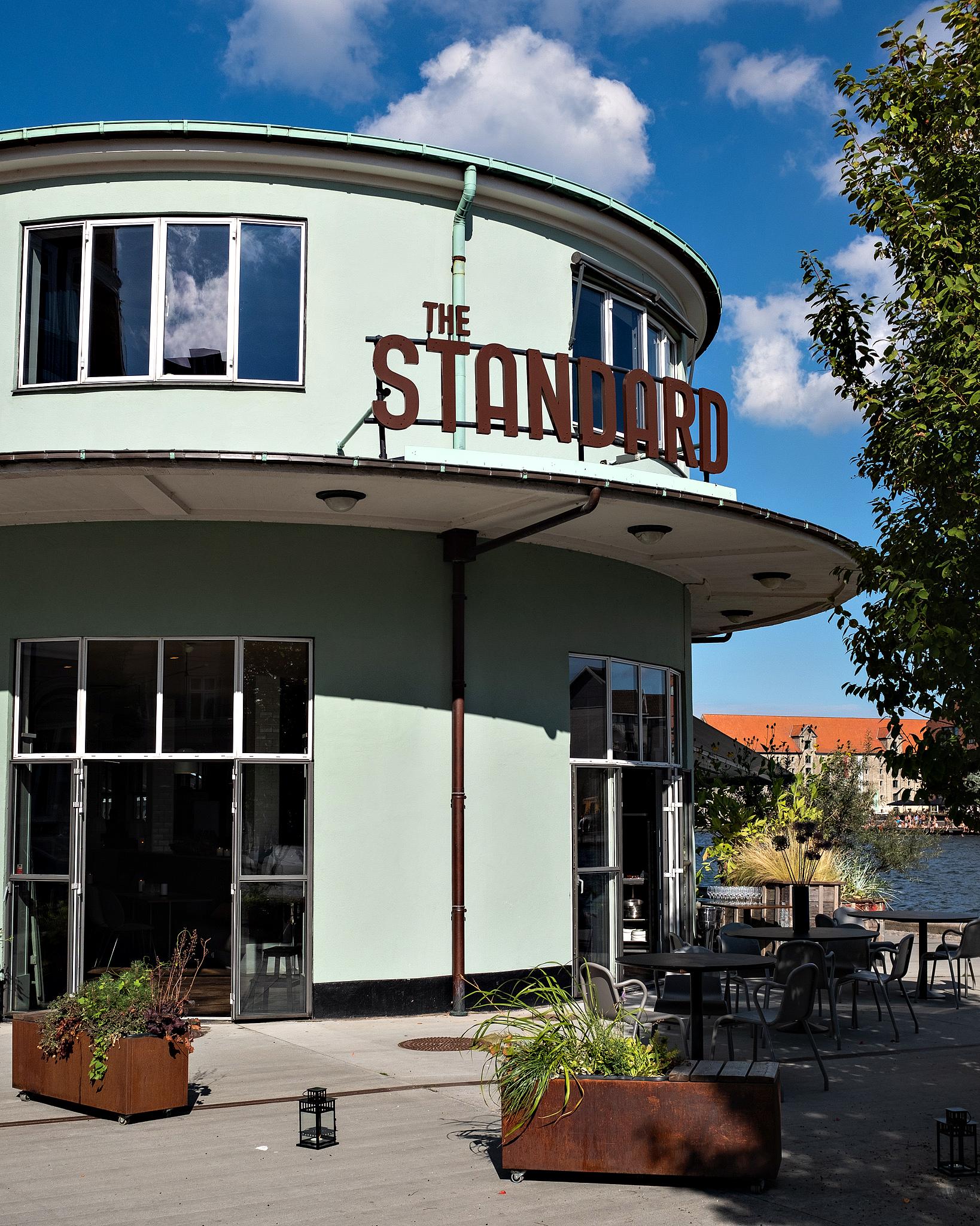 The Standard, Havnegade