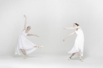 """Et billede fra en serie billeder, et personligt projekt jeg arbejder med kaldet """"Dance"""""""