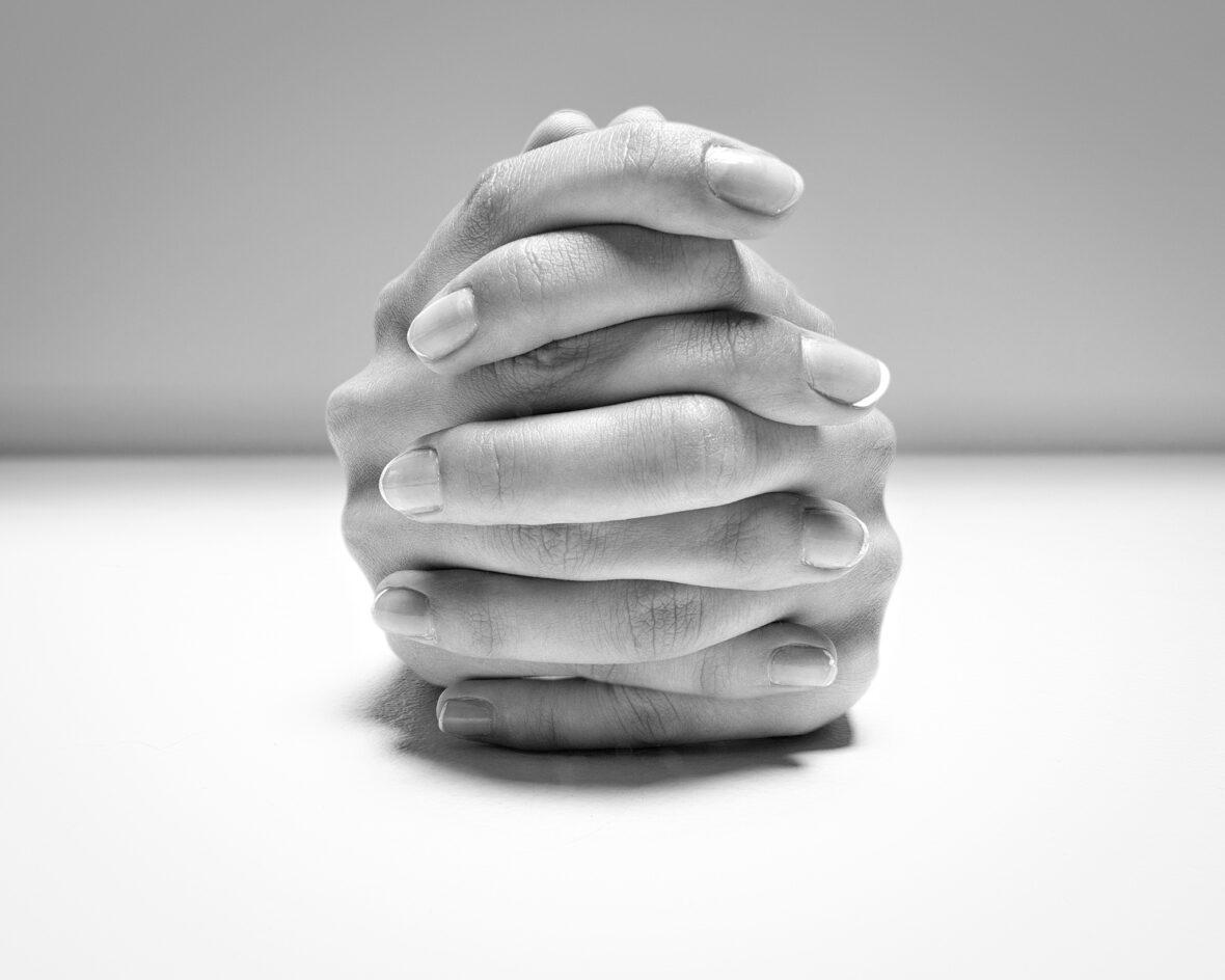 Eksempel på et billede fra det kunstfotografiske projekt: Sculptures